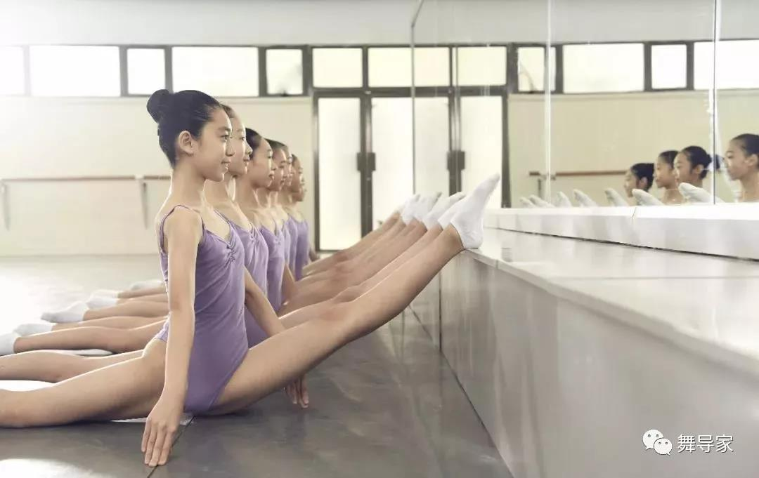 艺校巡礼|南艺附中舞蹈专业介绍