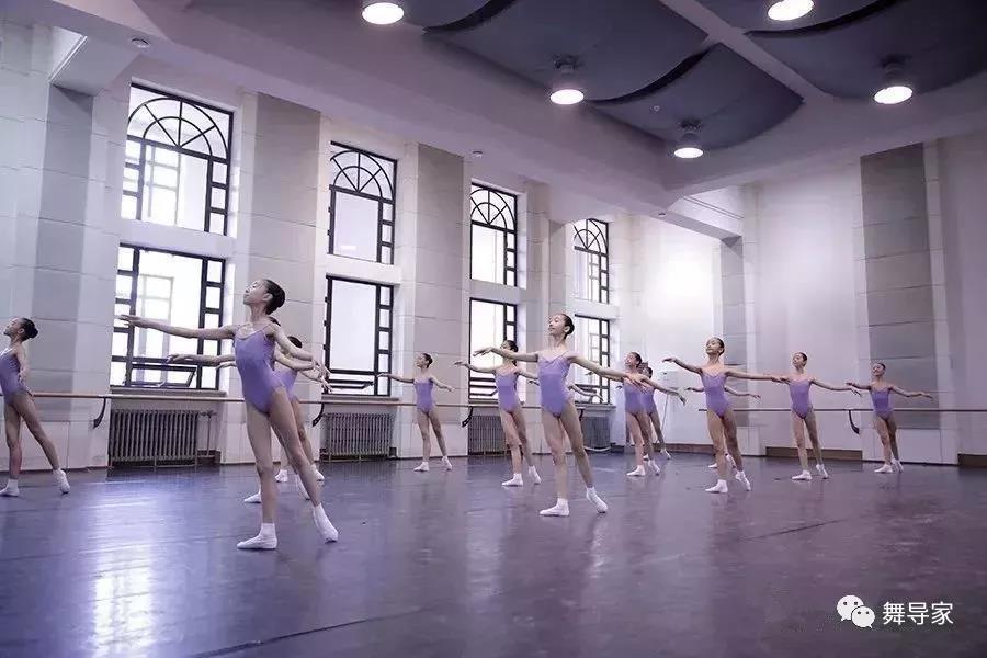 招生简章|中央芭蕾舞团舞蹈学校2019年报考攻略