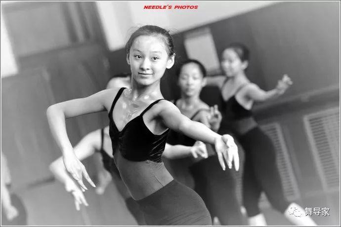 说说舞蹈艺考基训的那点事儿