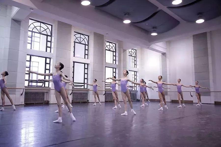 附中备考|2019年各舞蹈附中考试时间汇总