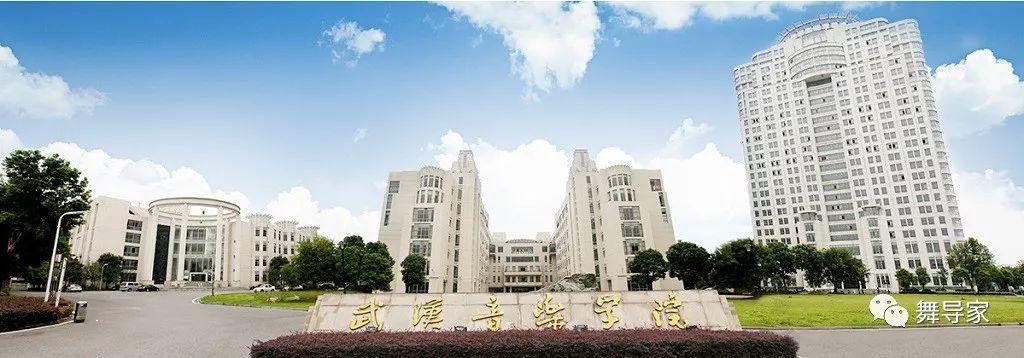武汉音乐学院2020年本科招生专业考试内容