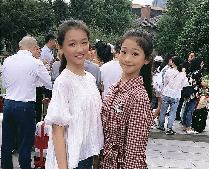 开学季|上海市舞蹈学校:最美的遇见!