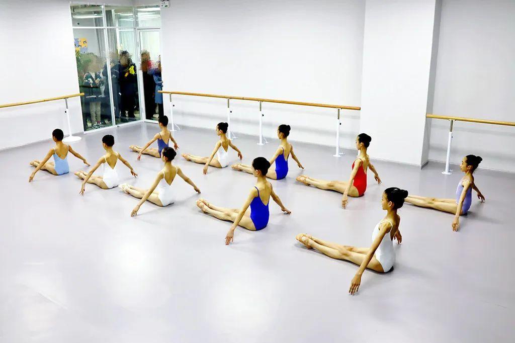 全国舞蹈附中2020年考试时间汇总