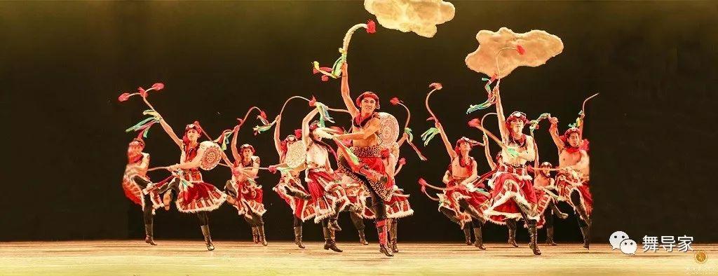 舞蹈中专哪家强 2019 中国民族民间舞专业