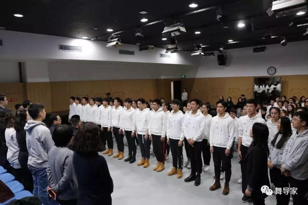 舞蹈中专哪家强 2019 音乐剧专业