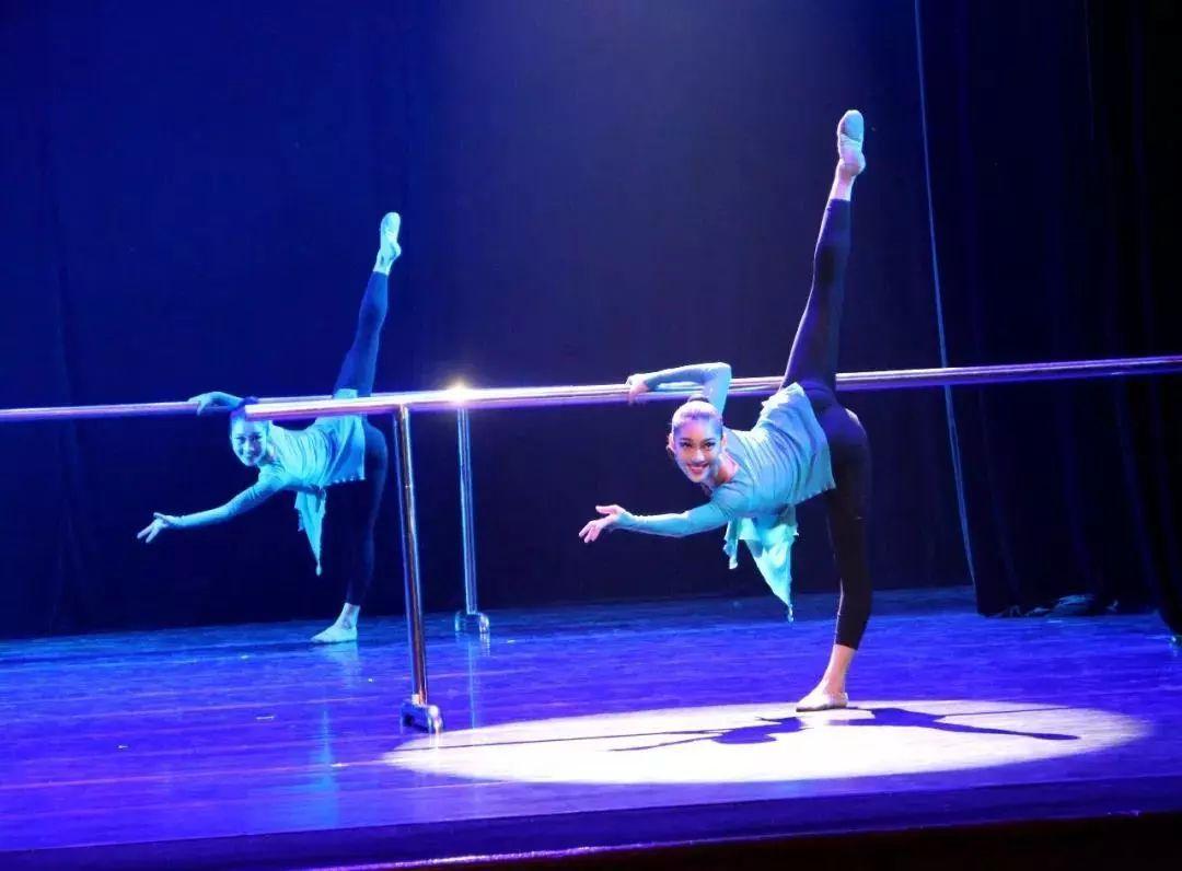 舞蹈院校 杭州艺术学校2020届毕业季舞蹈专场汇报